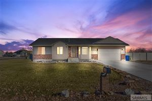 Photo of 3891 E Cox Lane, RIGBY, ID 83442 (MLS # 2126078)