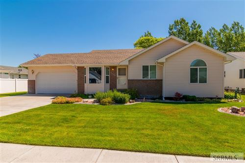 Photo of 3625 S Stonehaven Drive, AMMON, ID 83406 (MLS # 2131079)