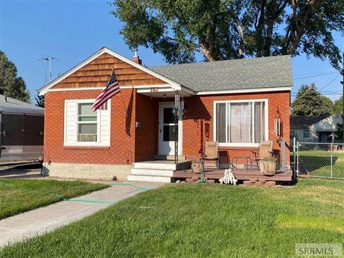 Photo of 184 Horrocks Drive, BLACKFOOT, ID 83221 (MLS # 2132090)