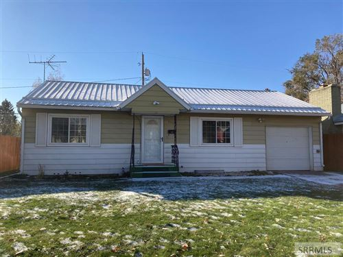 Photo of 250 Sunset Drive, IDAHO FALLS, ID 83402 (MLS # 2133093)