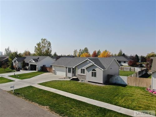 Photo of 3059 N Highpoint Drive, IDAHO FALLS, ID 83401 (MLS # 2133104)