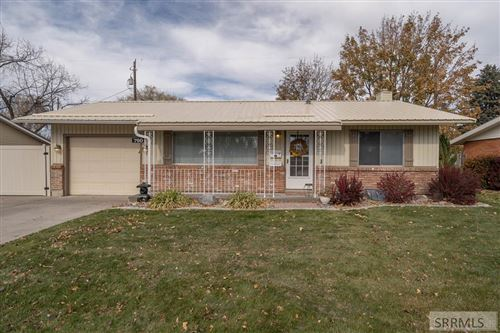 Photo of 760 Stimson Avenue, IDAHO FALLS, ID 83402 (MLS # 2133106)