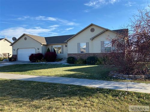 Photo of 3630 E Spectrum Drive, IDAHO FALLS, ID 83401 (MLS # 2133109)
