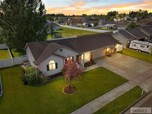 Photo of 5206 Thunder Drive, AMMON, ID 83406 (MLS # 2131114)