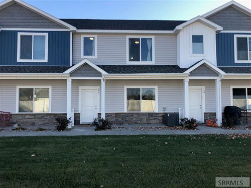 Photo of 191 S Heath Lane, IDAHO FALLS, ID 83401 (MLS # 2133114)