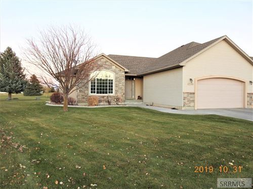 Photo of 6200 Gleneagles Drive, IDAHO FALLS, ID 83401 (MLS # 2133119)