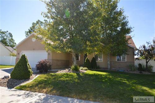Photo of 3714 E Autumnwood Drive, AMMON, ID 83406 (MLS # 2131139)