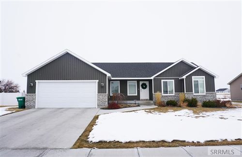 Photo of 4225 Vision Drive, IDAHO FALLS, ID 83401 (MLS # 2134149)