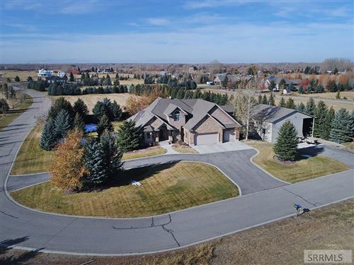 Photo of 3762 Porter Lane, REXBURG, ID 83440 (MLS # 2126174)