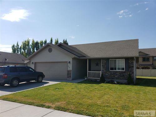Photo of 306 Oaktrail Drive, REXBURG, ID 83440 (MLS # 2131175)
