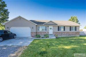 Photo of 4224 E 295 N, RIGBY, ID 83442 (MLS # 2123176)