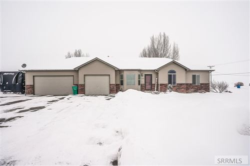 Photo of 3899 Ash Lane, RIGBY, ID 83442 (MLS # 2127177)