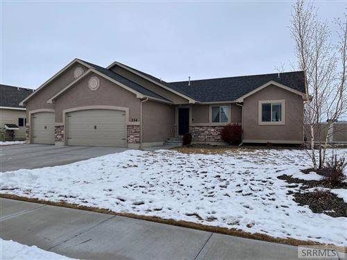 Photo of 334 North Pointe Drive, IDAHO FALLS, ID 83401 (MLS # 2134179)