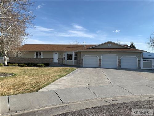 Photo of 593 Beulahs Lane, IDAHO FALLS, ID 83401 (MLS # 2127182)
