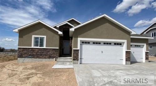 Photo of 299 Scoria Court, POCATELLO, ID 83201 (MLS # 2118185)