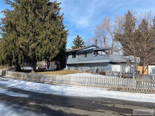 Photo of 1646 Westwood Street, IDAHO FALLS, ID 83402 (MLS # 2134186)