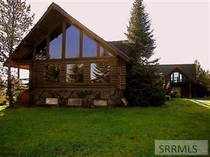 Photo of 4194 Grand View Road, ISLAND PARK, ID 83429 (MLS # 2124189)