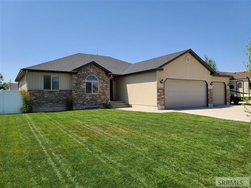 Photo of 1279 Country Avenue, BLACKFOOT, ID 83221 (MLS # 2131192)