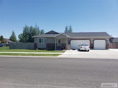 Photo of 275 Seagull Drive, REXBURG, ID 83440 (MLS # 2131202)