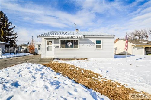 Photo of 2250 S Bittern Drive, IDAHO FALLS, ID 83406 (MLS # 2134208)