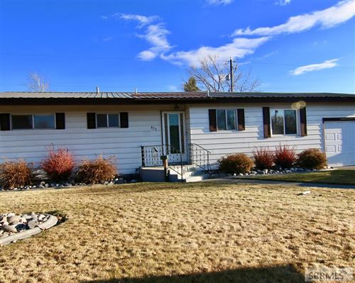 Photo of 475 Lincoln Drive, IDAHO FALLS, ID 83401 (MLS # 2126210)