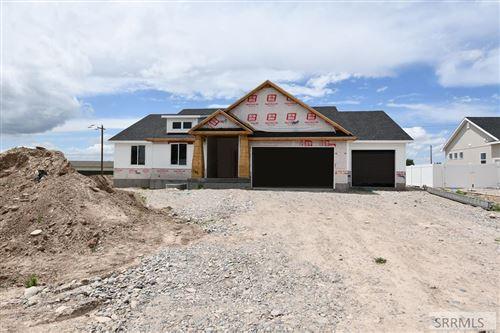 Photo of 1463 Quinn Creek Road, IDAHO FALLS, ID 83401 (MLS # 2137211)