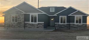Photo of 4322 Steeplechase Lane, IDAHO FALLS, ID 83404 (MLS # 2121224)