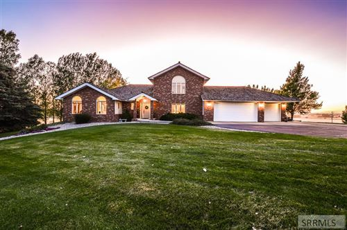 Photo of 9314 Ammon Road, IDAHO FALLS, ID 83406 (MLS # 2126235)
