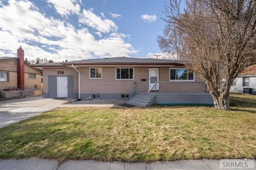 Photo of 318 W Center Street, SHELLEY, ID 83274 (MLS # 2128235)
