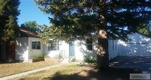 Photo of 315 Louise Drive, ARCO, ID 83213 (MLS # 2124239)