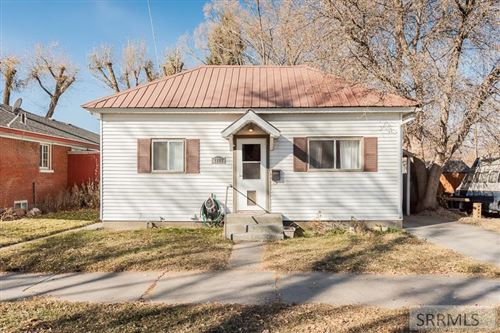 Photo of 1225 Mound Avenue, IDAHO FALLS, ID 83402 (MLS # 2126239)