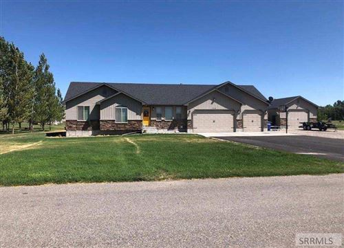 Photo of 152 N 4090 E, RIGBY, ID 83442 (MLS # 2127240)