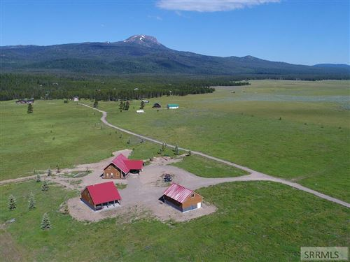 Photo of 4078 Sawtelle Way, ISLAND PARK, ID 83429 (MLS # 2123243)