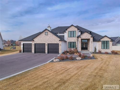 Photo of 234 Calistoga Drive, IDAHO FALLS, ID 83404 (MLS # 2126243)