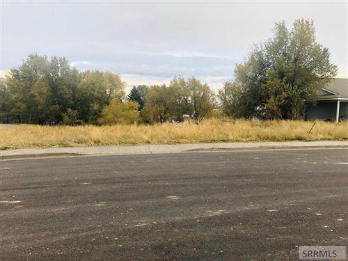 Photo of TBD Bingham Avenue, IDAHO FALLS, ID 83402 (MLS # 2129243)