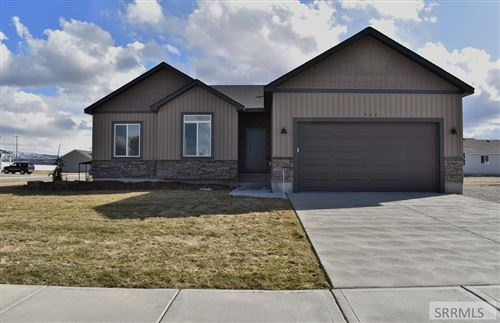 Photo of 563 Roxbury, IDAHO FALLS, ID 83402 (MLS # 2127246)