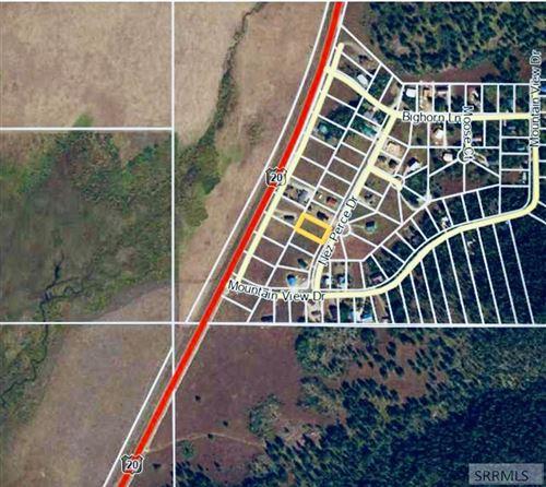 Photo of 5411 Nez Perce Drive, ISLAND PARK, ID 83429 (MLS # 2136247)
