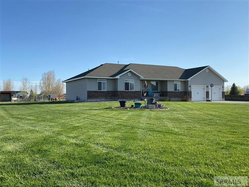 Photo of 4092 E 370 N, RIGBY, ID 83442 (MLS # 2127249)