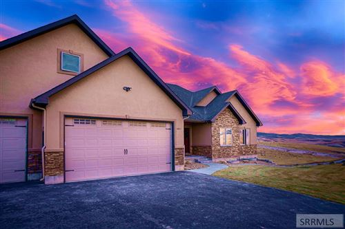 Photo of 6835 S Red Bluff Lane, IDAHO FALLS, ID 83406 (MLS # 2126252)