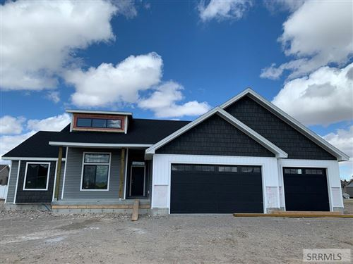 Photo of 700 Cole Court, IDAHO FALLS, ID 83404 (MLS # 2128252)