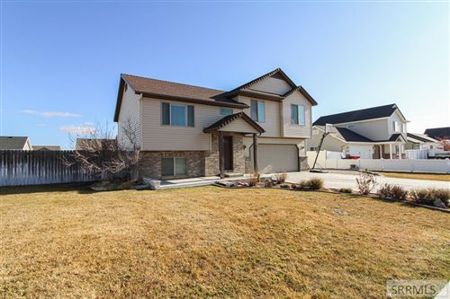 Photo of 1180 Hammerstone Drive, IDAHO FALLS, ID 83401 (MLS # 2126257)