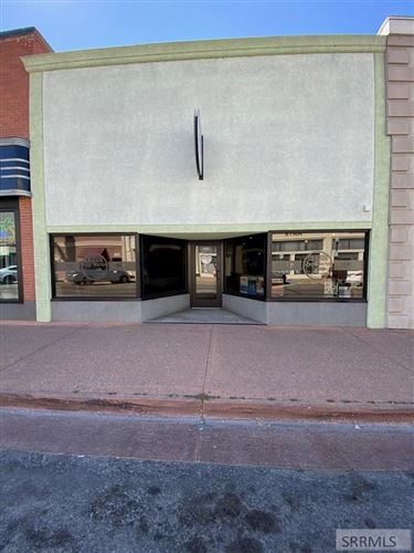 Photo of 445 A Street, IDAHO FALLS, ID 83402 (MLS # 2132259)