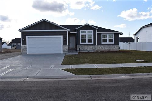 Photo of 3517 Baldwin Avenue, IDAHO FALLS, ID 83401 (MLS # 2127260)