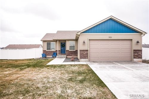 Photo of 3912 E Ridgeland Drive, IDAHO FALLS, ID 83401 (MLS # 2128264)