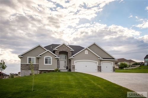 Photo of 3525 Founders Pointe Circle, IDAHO FALLS, ID 83406 (MLS # 2128278)