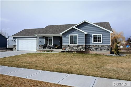 Photo of 4033 E Vision Drive, IDAHO FALLS, ID 83401 (MLS # 2128286)