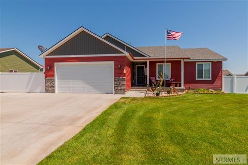 Photo of 3148 N Florian Ave, IDAHO FALLS, ID 83401 (MLS # 2131290)