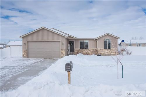 Photo of 2333 N Roy Drive, IDAHO FALLS, ID 83401 (MLS # 2127295)
