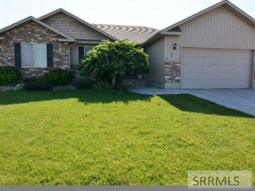 Photo of 693 S Belle Arbor Drive, IDAHO FALLS, ID 83406 (MLS # 2128295)