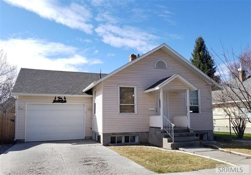 Photo of 440 3rd Street, IDAHO FALLS, ID 83401 (MLS # 2128297)